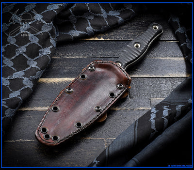 Raider Dagger Hybrid Sheath