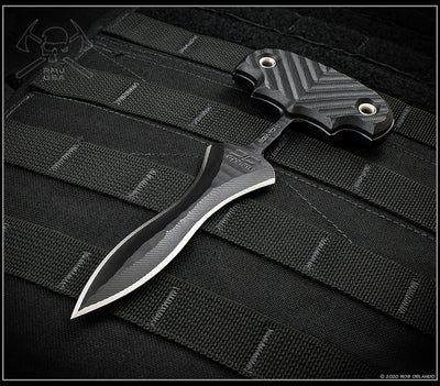 Reaver Limited Edition Black