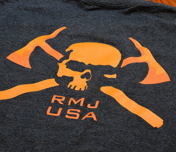 RMJ USA T-Shirt