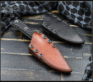UCAP Leather Sheath