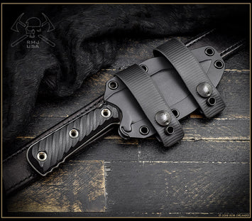 Kydex Sheath for UCAP