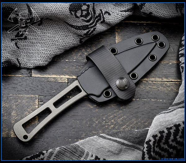 Kydex Sheath for Utsidihi