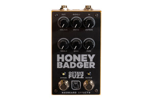 HONEY BADGER OCTAVE FUZZ