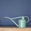 Haws indoor watering can: Sage