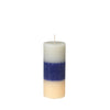 Pillar Candle 'Ocean Salmon'