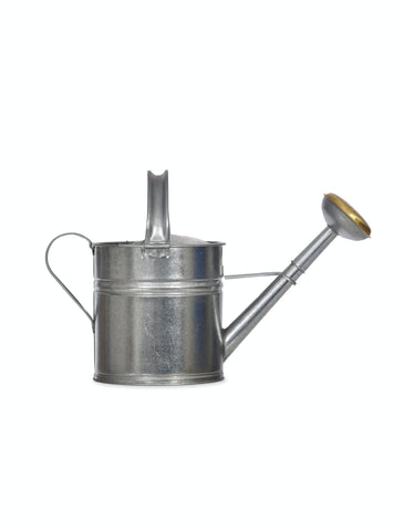 5 Litre Galvanised Watering Can