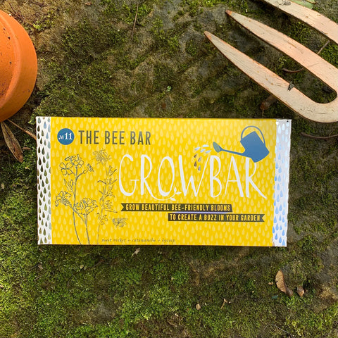 Grow Bar - The Bee Bar