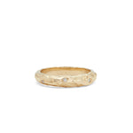Odette Line Ring Diamonds