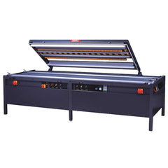 Shannon Acrylic Hot Line Bending Table
