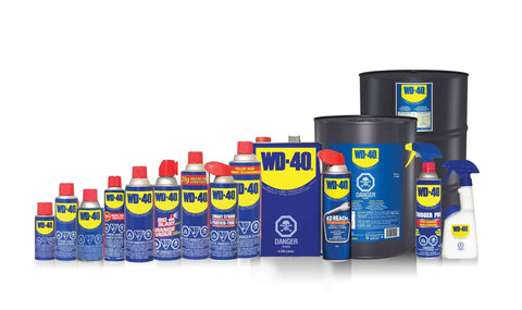 WD-40 - Displaypro