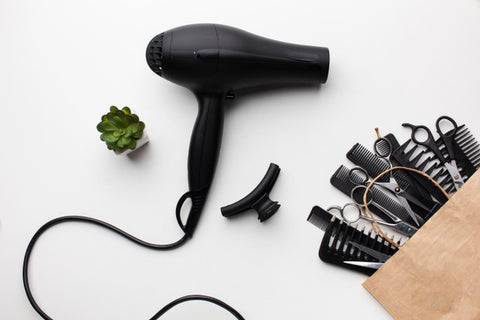 Hair Dryer - Displaypro