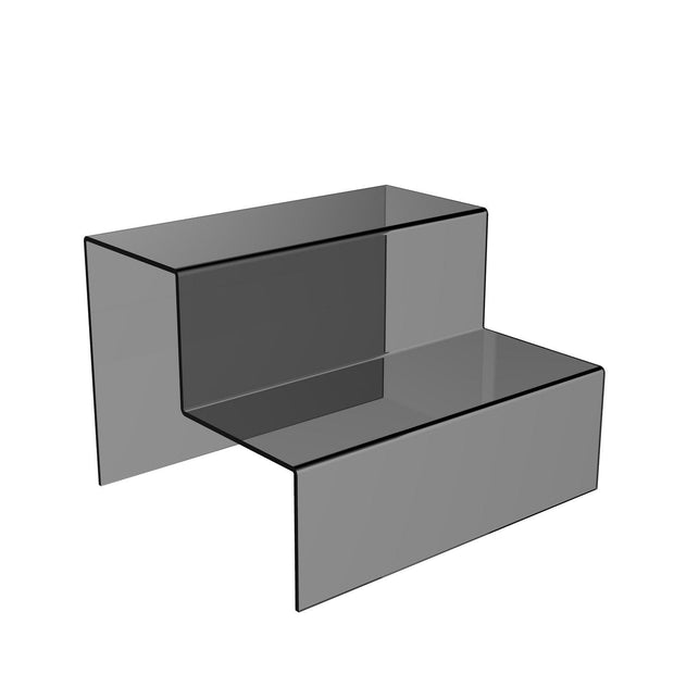 2 Step Display Stands - Displaypro