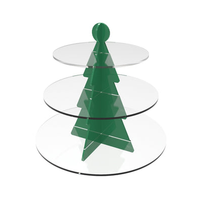 Festive Cupcake Stand / Mince Pie Holder - Displaypro