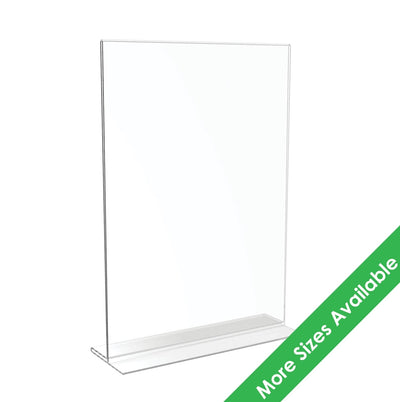 Acrylic Menu Holders - Displaypro