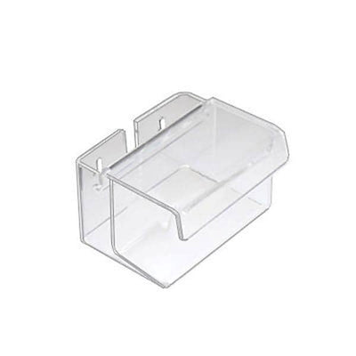 Acrylic Outdoor Business Card Holders - Displaypro