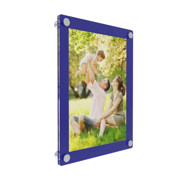 Acrylic Photo Frames - Displaypro