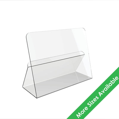 Cook Book Stand - Displaypro