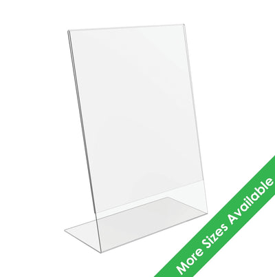 Counter Poster Displays - Displaypro