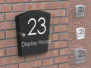 House Sign - Cornell Range - Displaypro