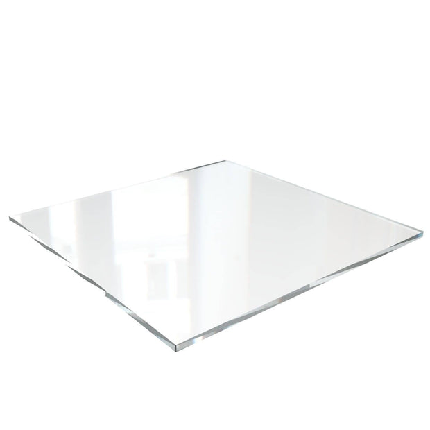 Square Acrylic Cake Boards - Displaypro