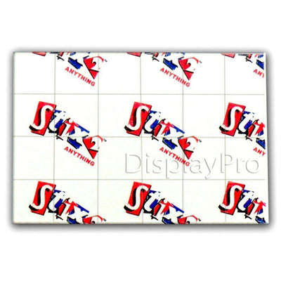 Stix2 Anything Adhesive Foam Pads - Displaypro