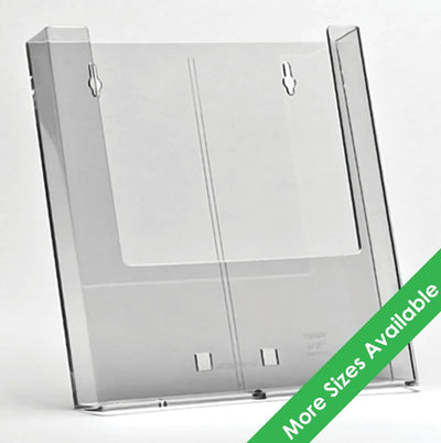 Wall Mount Leaflet Holders - Displaypro