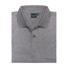 Signature Solid Lisle Polo