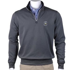 2020 U.S. Open Men's Caves Quarter Zip Pullover
