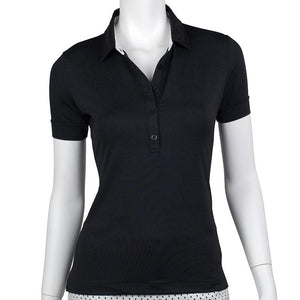 Morgan Tech Jersey Polo - Fairway & Greene