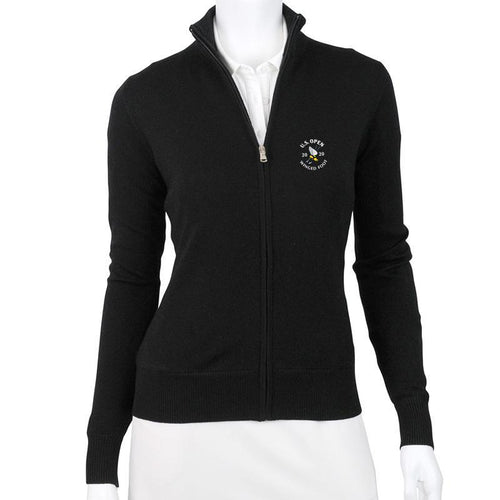 2020 U.S. Open Ladies' Abbey Windsweater