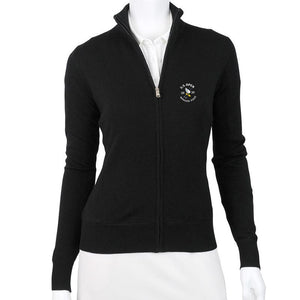 2020 U.S. Open Ladies' Abbey Windsweater - Fairway & Greene