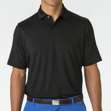 USA Tournament Solid Tech Jersey Polo - Fairway & Greene