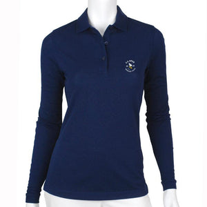 2020 U.S. Open Ladies' Jeni Polo