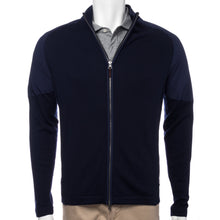 The Gladiator Rainsweater Full Zip - Fairway & Greene