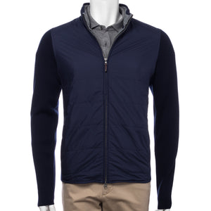The Cherokee Full Zip Windsweater