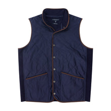 The Commander Windvest - Fairway & Greene