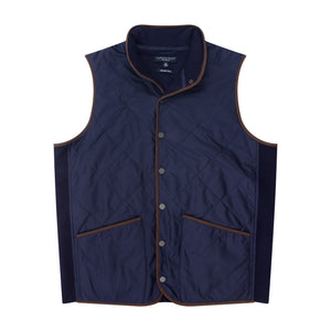 The Commander Windvest