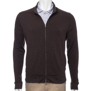 The Despatcher Full Zip - Fairway & Greene