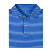 USA Baker Stripe Jersey Polo