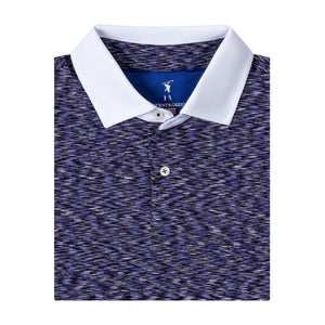 USA ERUZIONE JERSEY POLO - Fairway & Greene