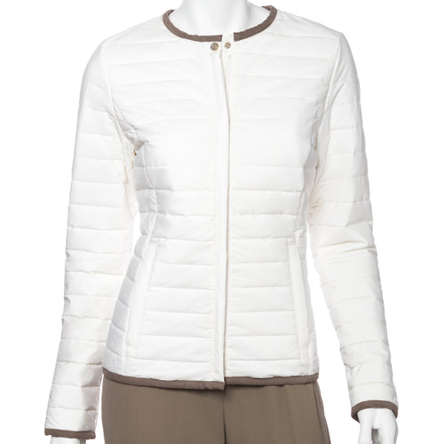 Camile Quilted Jacket
