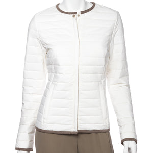 Camile Quilted Jacket - Fairway & Greene