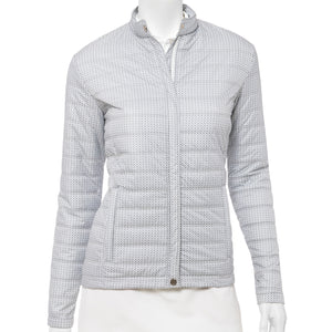 Faye Quilted Jacket