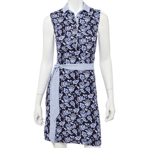 Selma Dress - Fairway & Greene