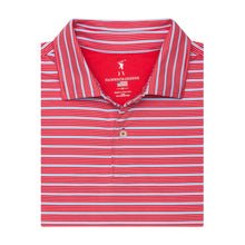 The Tilden Stripe Polo