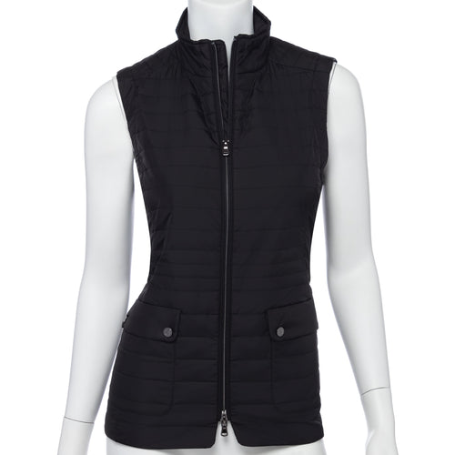 Hope Quilted Vest