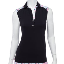 PIPER SLEEVELESS
