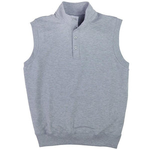 Old School Button Vest - Fairway & Greene