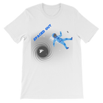 Load image into Gallery viewer, IMG_Blue Spaced Out_30062019_042919_(4200_x_4800_pixel) Classic Kids T-Shirt - Indigo G