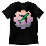 Load image into Gallery viewer, Indigo G Airlines - Unisex T-Shirt